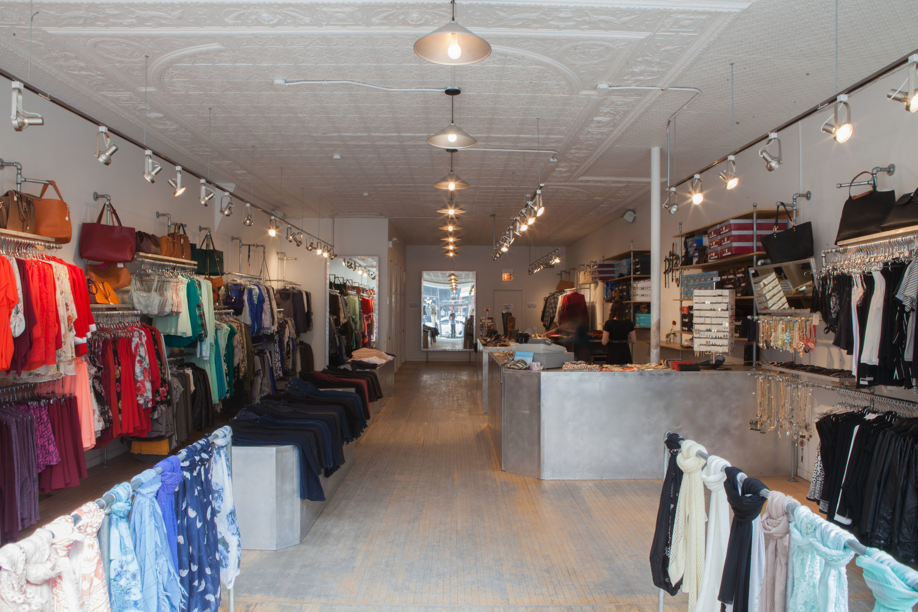 535ba7ff73a Pitaya. Wicker Park. This women s clothing and accessories ...