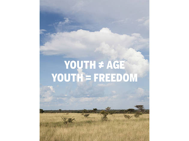K-HOLE, YOUTH MODE: A REPORT ON FREEDOM, 2013