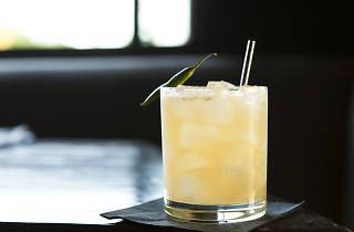Drink $2 Cocktails at The Corner Door