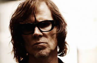 Mark Lanegan ©Steve Gullick