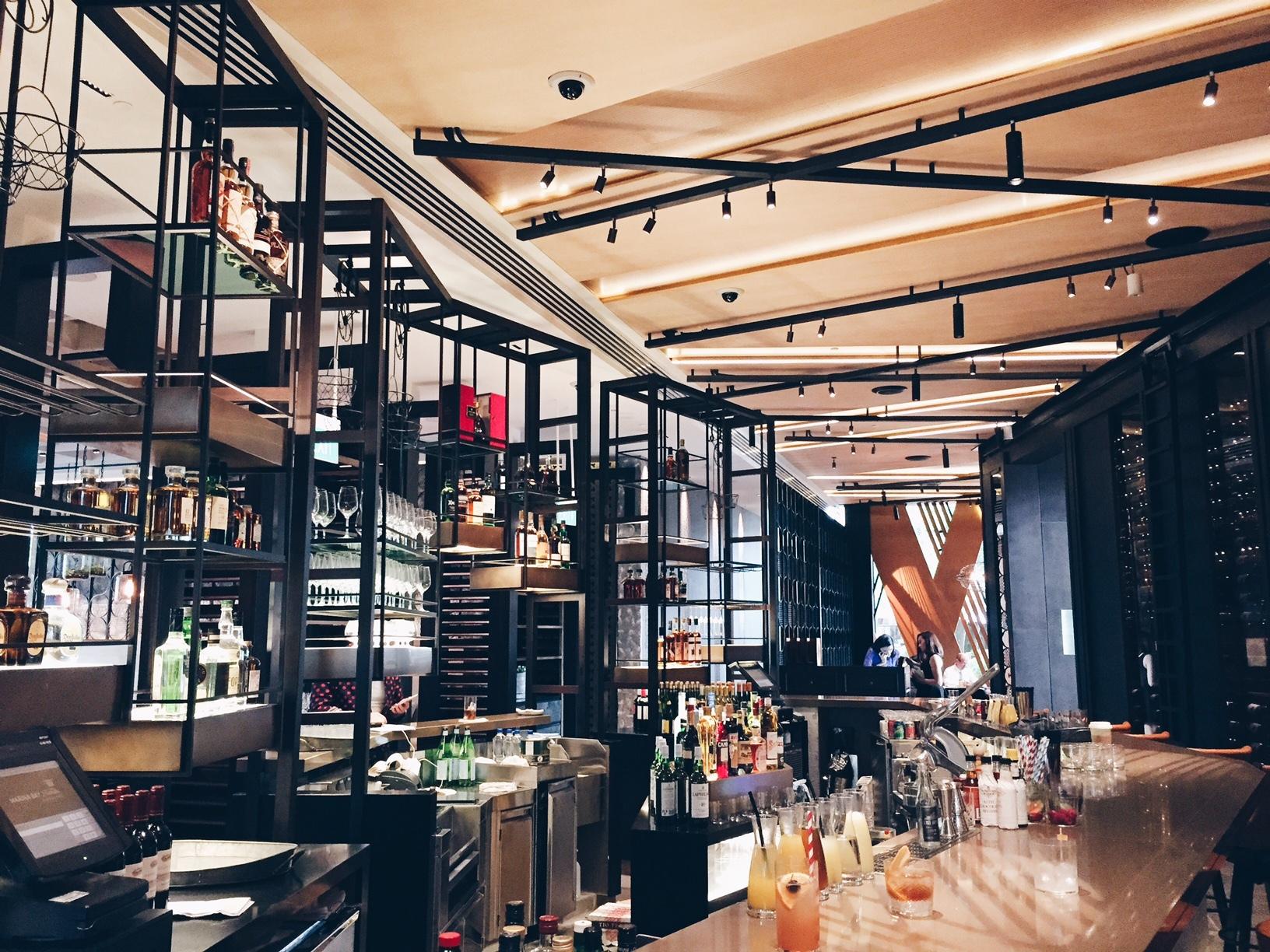 Best cocktail bars 2015