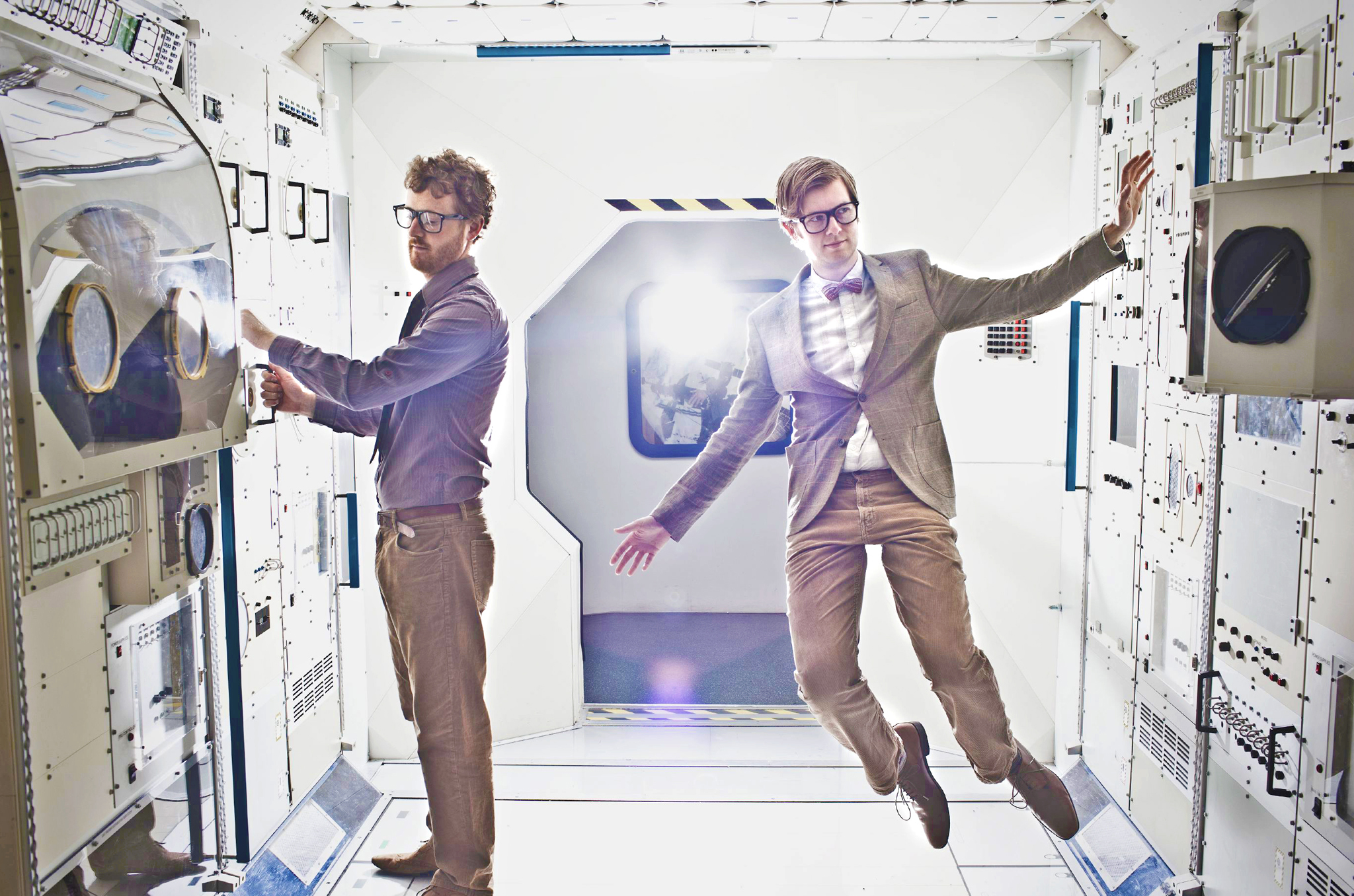 Album of the Week: Public Service Broadcasting