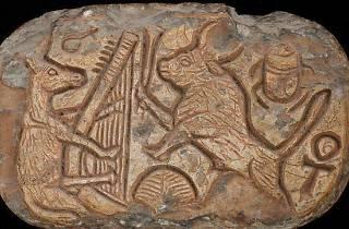 Art mochica de l'antic Perú. Or, mites i rituals
