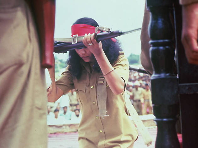 Hindi movie: Bandit Queen