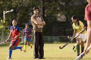 Bollywood movie: Chak De! India