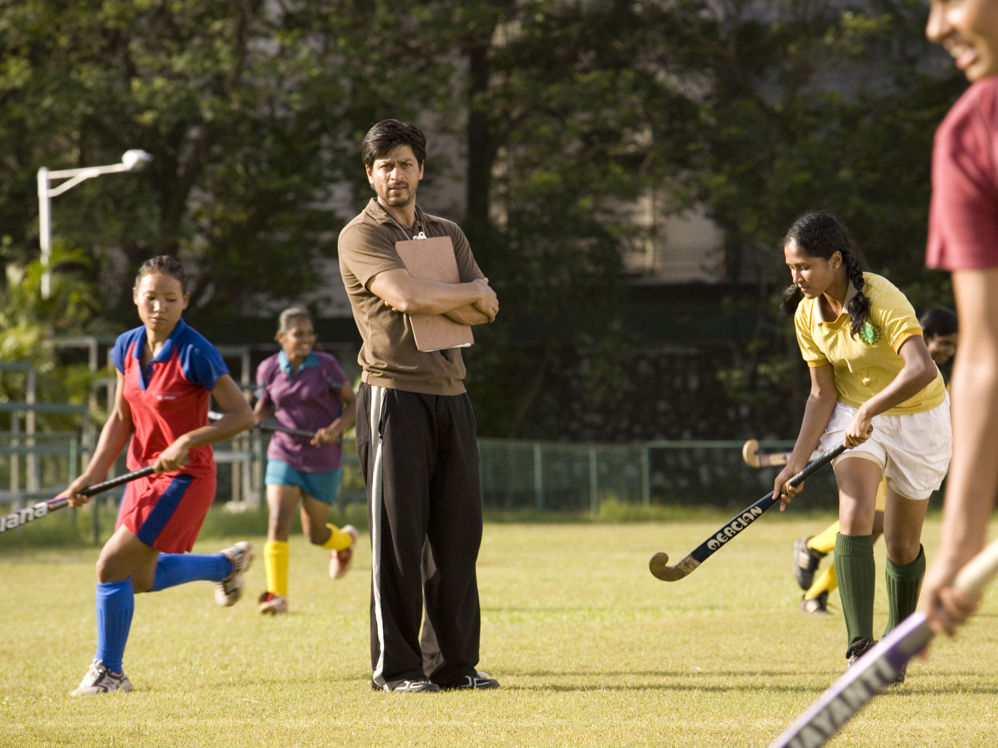 Bollywood movie: Chak De! India