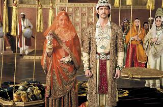 Hindi movie: Jodhaa Akbar
