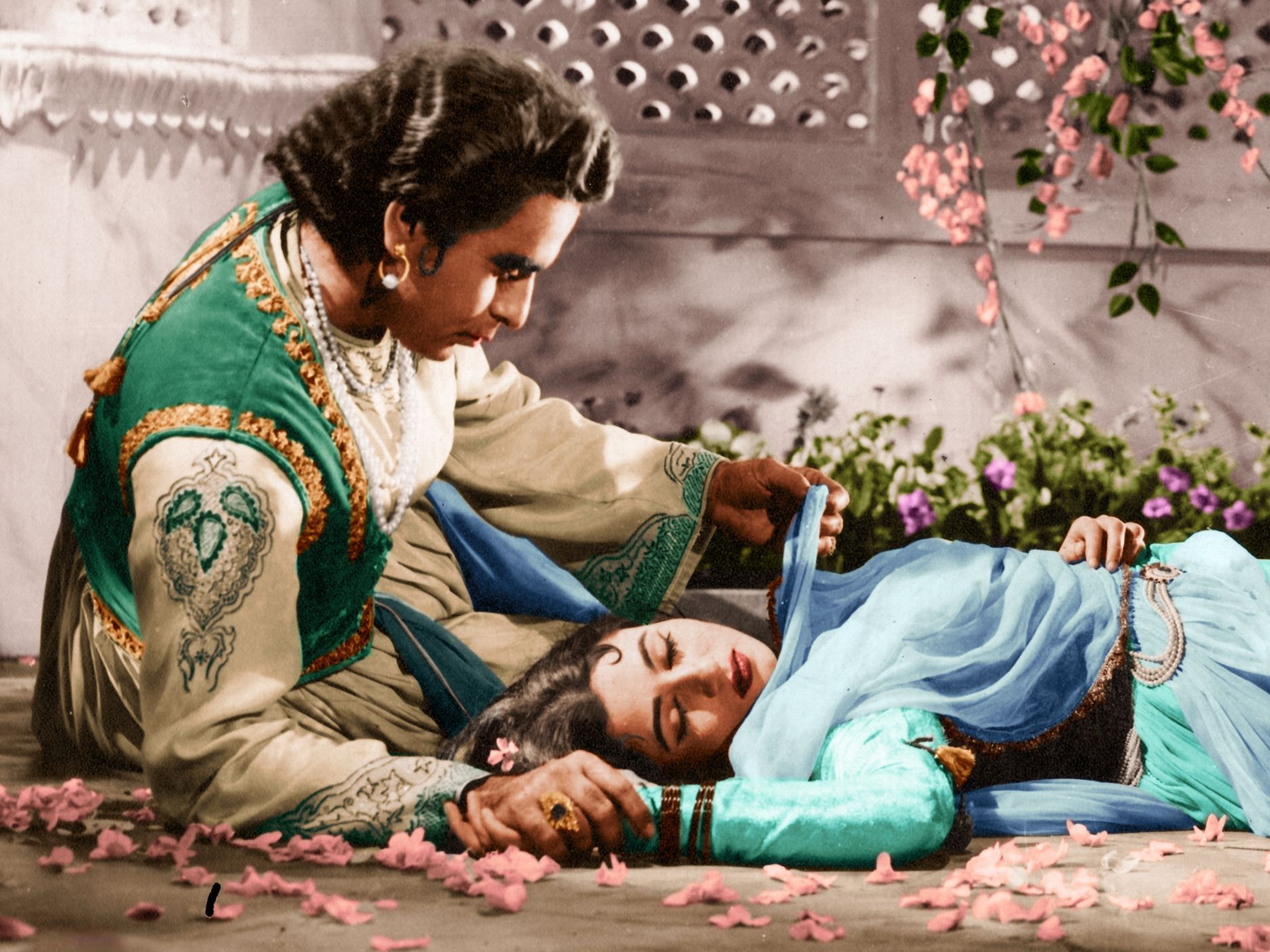 Bollywood movie: Mughal-e-Azam