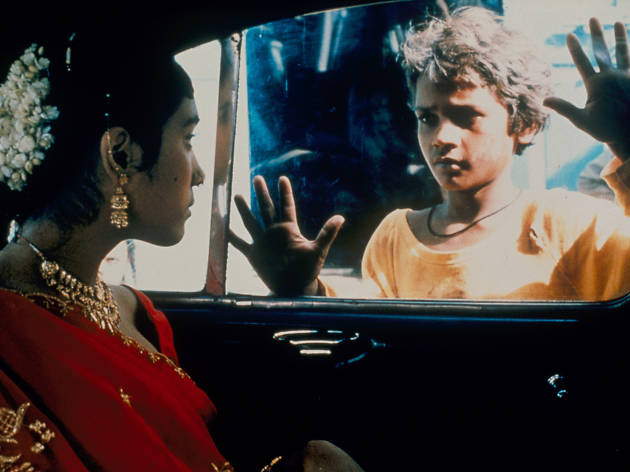 Bollywood movie: Salaam Bombay!