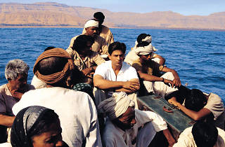 Bollywood movie: Swades