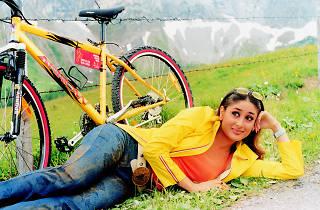 Hindi movie: Mujhse Dosti Karoge!