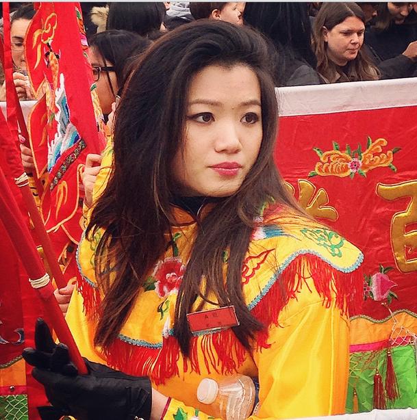 Photos : le Nouvel an chinois 2015 à Paris