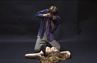 Blow Up (1966)