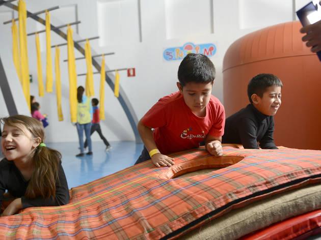 (Foto: Cortesía Papalote Museo del Niño)