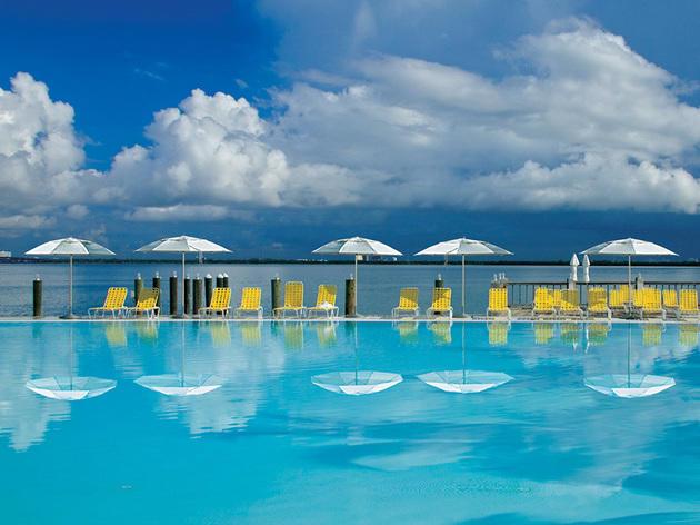 The Standard Spa, Miami Beach