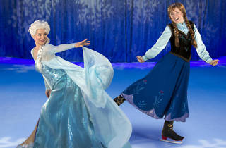 Disney on Ice: Pasaporte a la aventura