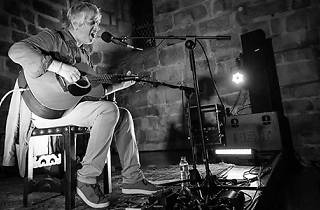 Guitar BCN 2015: Lee Ranaldo