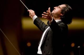 Palau 100: Riccardo Muti