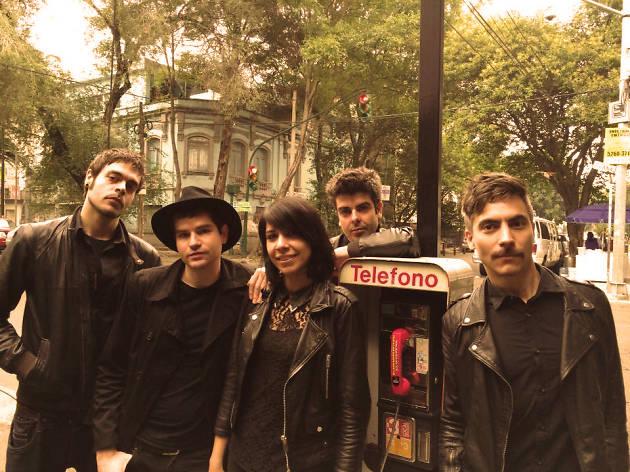 Let's Festival 2015: Dorian + Poncho + John Grvy