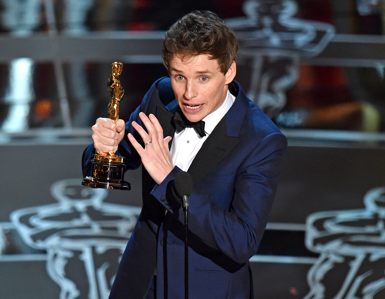 Oscar al Mejor Actor