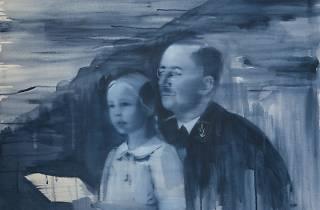 (Giulia Andreani, 'Daddy #3', 2012 / Courtesy de l'artiste et Galerie Maïa Muller, Paris)
