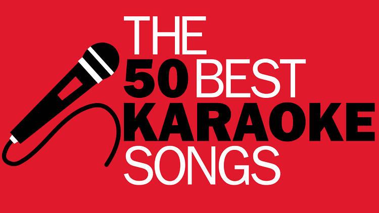Karaoke songs fixed