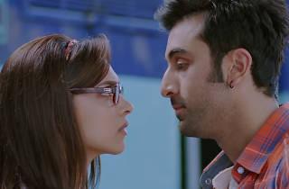 Bollywood movie: Yeh Jawaani Hai Deewani