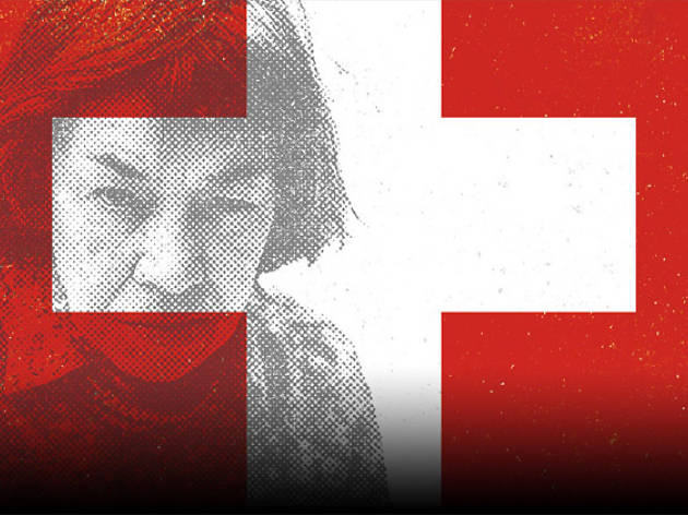 Switzerland at the Geffen Playhouse