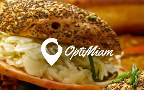 Manger à petit prix : Optimiam