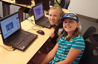 Emagination Computer Camp