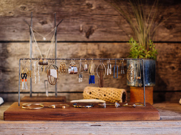 Find something sparkly at the best boutique jewelry stores in San Francisco