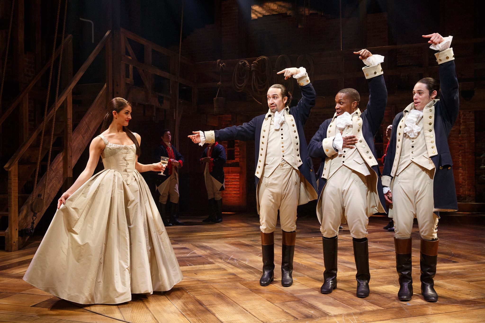 Hamilton Lottery: What You Need to Know About Winning Tickets
