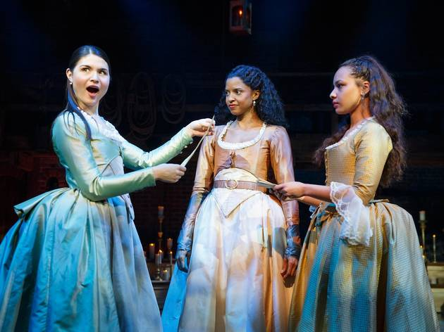 The 20 best Broadway shows and Off-Broadway theater of 2015