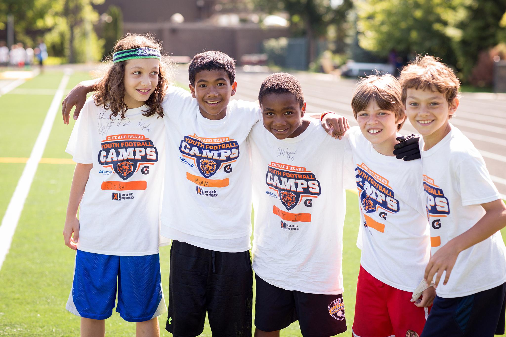 2015 Goshen College summer sports camps offer ... |Sports Camp