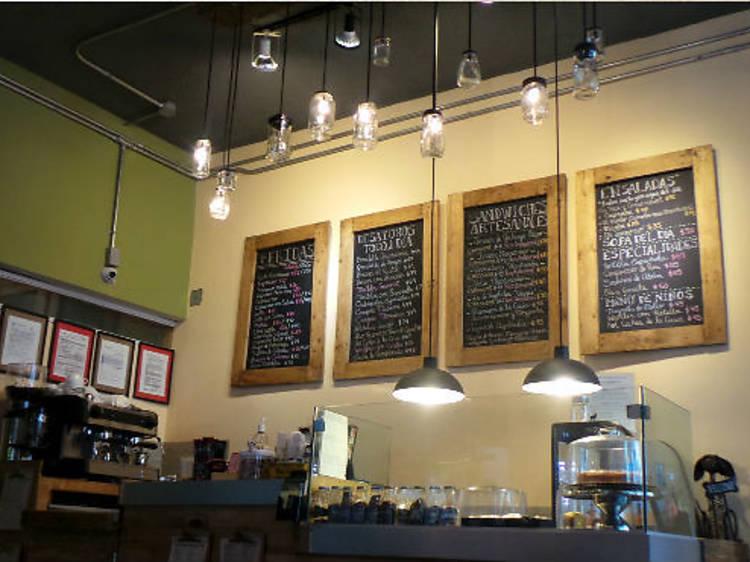 Greenway Café