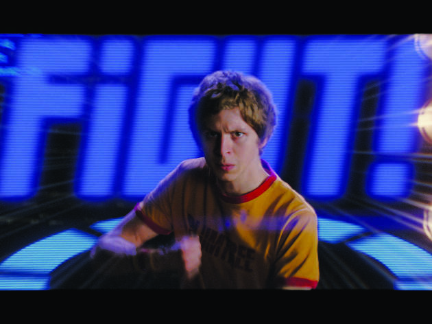 Best teen movies, Scott Pilgrim vs. the World