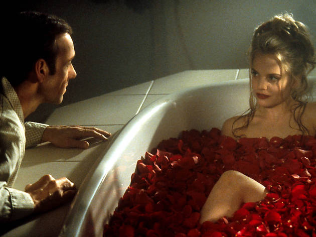 Best teen movies, American Beauty