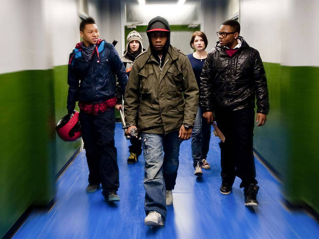 Best teen movies, Attack the Block