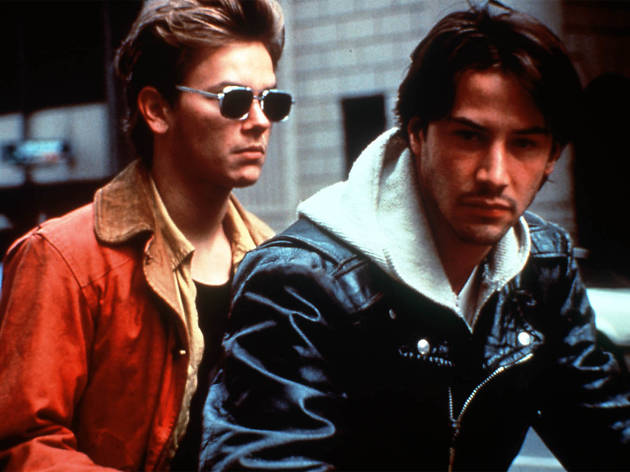 Best teen movies, My Own Private Idaho