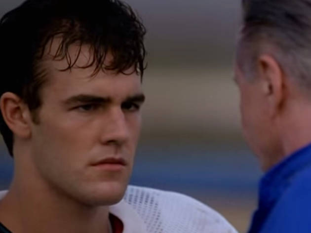 Best teen movies, Varsity Blues