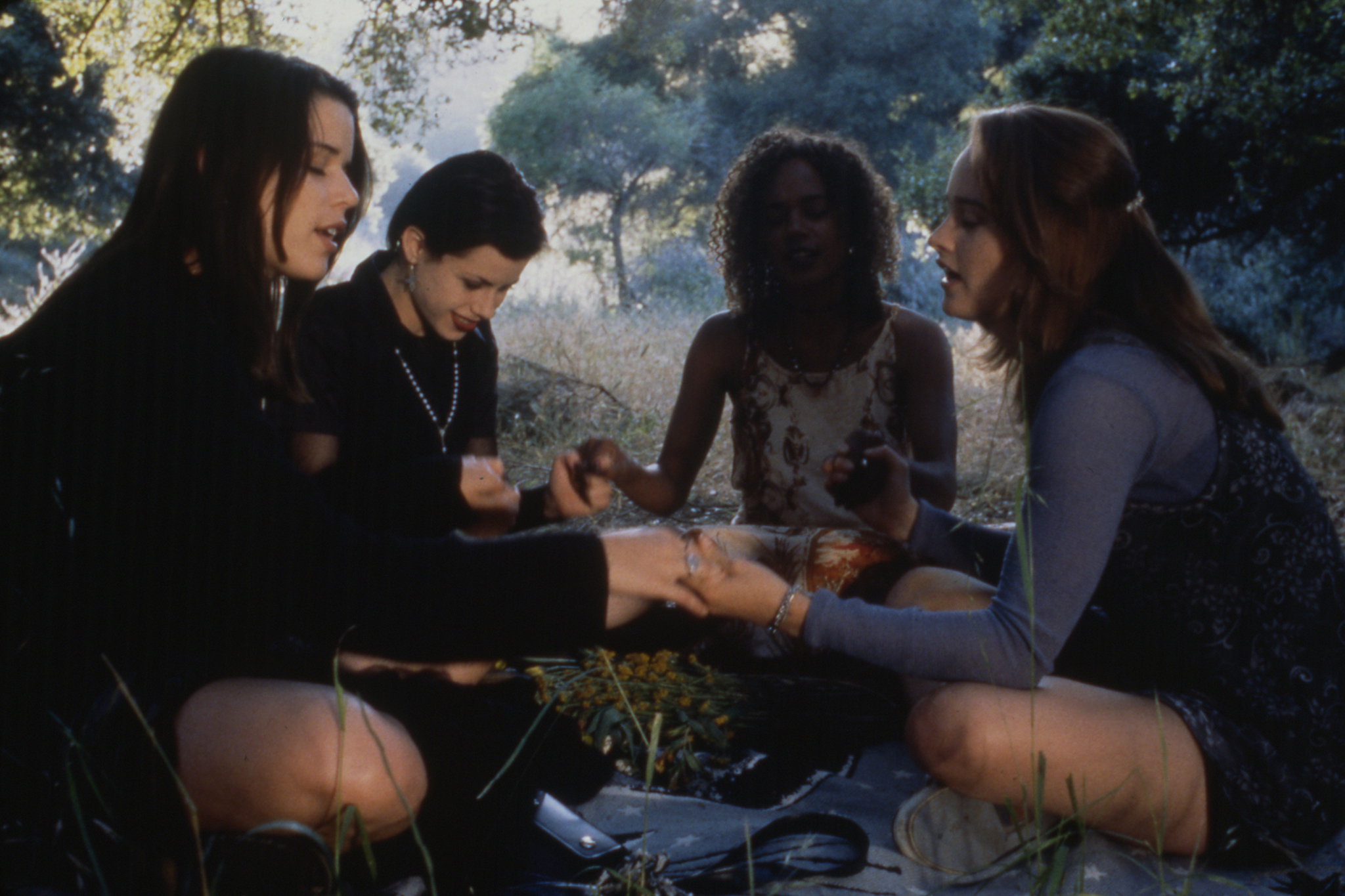 Best teen movies, The Craft