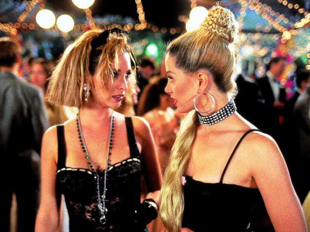 Best Teen Movies, Romy & Michelle's High School Reunion