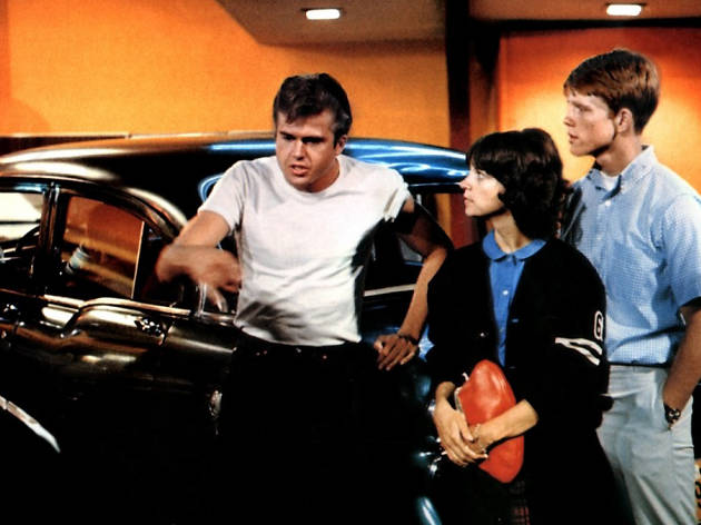 Best teen movies, American Graffiti