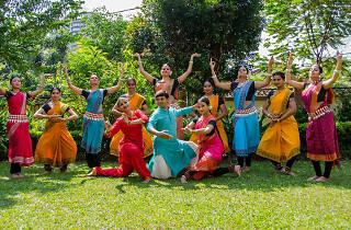 Rhythm of Swara Natya