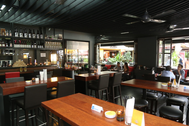 IPPUDO Bar