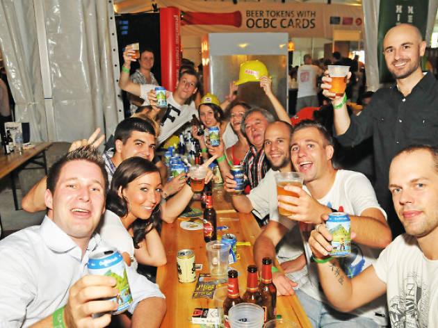 BeerFest Asia 2015