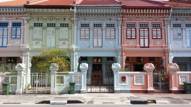 OH! Open House - Joo Chiat