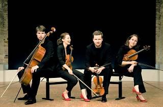 Armida Quartet + Lauma Skride