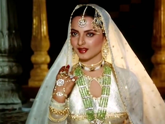 Hindi movie: Umrao Jaan