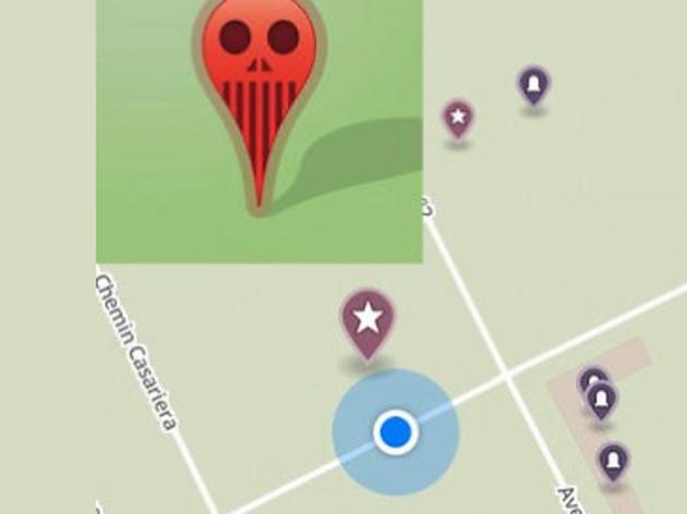 Explorer le cimetière : Super Lachaise